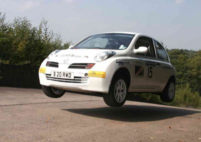 type CXR.Nissan Micra.7x15