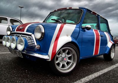 CATALOGO MINI COOPER-1