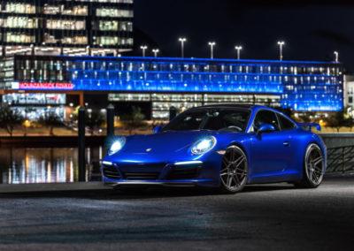 Porsche fr6