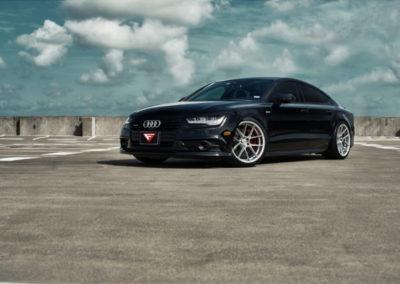Audi a7 fr8